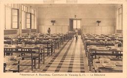 """¤¤   -  VARADES   -   Préventorium """" A. Ricordeau """"   -   Le Réfectoire  -   ¤¤ - Varades"""