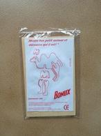 Jouet Publicité Lessive BONUX Chameau - Autres