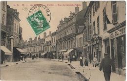 Tarbes : Rue Des Grands Fossés - Tarbes