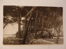 Photo (format Cpa) Du Club Mediterranée à Pto Alcudia à Majorque En Espagne. Foto Mascaro. - Lieux