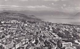 CP Suisse VD Vaud Lausanne Vue Aérienne - VD Waadt