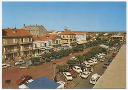 34-VP-106 VALRAS PLAGE - Edts Apa Poux - La Promenade. - Altri Comuni