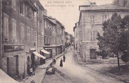 - 05 - EMBRUN : Rue Clovis Hugues - Embrun