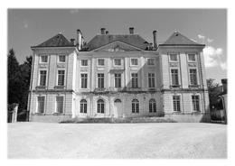 BELLEY - Palais épiscopal - Belley
