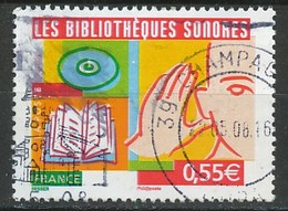 FRANCE - 2008 - Nr 4160 - Oblitere - France
