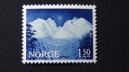 Norway - 1965 - Mi:NO 536, Sn:NO 484, Yt:NO 490, Sg:NO 585, AFA:NO 549**MNH - Look Scan - Norwegen