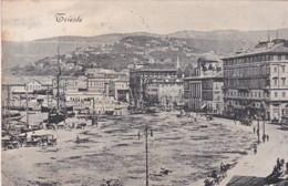 481136Trieste, - 1911. (see Corners) - Trieste