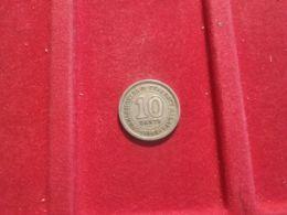 MALAISIA10 SEN 1948 - Malesia