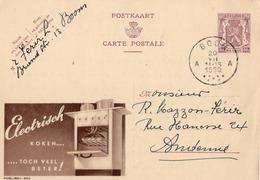 Publibel - 906 - ELECTRISCH KOKEN - BOOM - ANDENNE - 1950 - Publibels