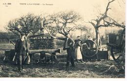 24 Le Pressoir Belle Vue - Andere Gemeenten