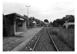 BELLIGNAT - La Gare - Autres Communes