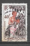 Série Courante : N°297 Chez YT. (Voir Commentaires) - Cameroun (1915-1959)