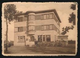 KASTERLEE  HOTEL BOSCH & DUIN - EIGEN. L.DOM - KAERS - Kasterlee