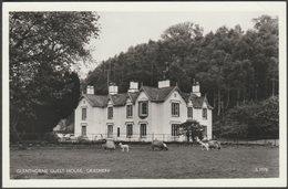 Glenthorne Guest House, Grasmere, Westmorland, C.1960s - Sanderson & Dixon RP Postcard - Cumberland/ Westmorland