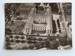 Carte Postale : 40 DAX : Collège Classique De Jeunes Filles, Vue Aérienne - Dax