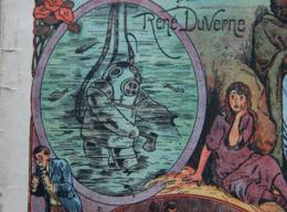 DUVERNE René, Le Lac Mystérieux, 1946 (scaphandriers) - Livres, BD, Revues