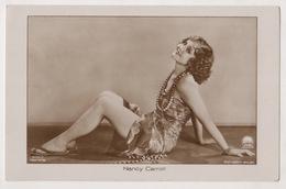 FILM ACTORS NANCY CARROLL - Schauspieler