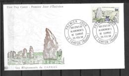 1968 - 4 - 377 - Carnac - La Isla De La Reunion (1852-1975)