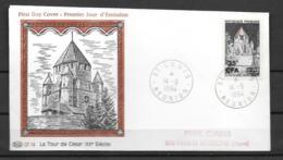 1964 - 2 - 361 - Provins - Isola Di Rèunion (1852-1975)