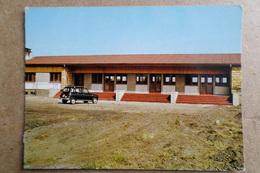 GROSBLIEDERSTROFF - La Maison Des Jeunes - Voiture 4L Renault ( 57 Moselle ) - Autres Communes