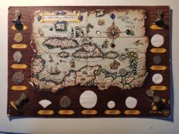 Collection Trésor Des Pirates - BP Collection - Incomplet - France