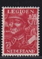 Netherlands 1942, Nvphnr 402 Used - Oblitérés