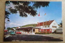 BREME D'OR - Poste Frontière - Voitures, Camions  ( 57 Moselle ) - Autres Communes
