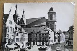 SAINT AVOLD - Place De La Victoire  ( 57 Moselle ) - Saint-Avold
