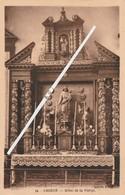 Crozon--autel De La Vierge - Crozon