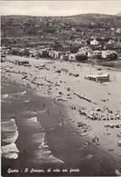 Gaeta - Panorama Della Spiaggia - Latina