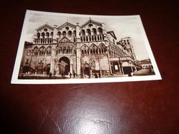 B737  Ferrara Cattedrale Non Viaggiata Cm14x9 - Ferrara