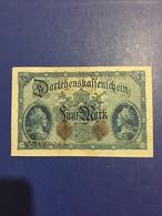 GERMANY 5 MARK 1914 UNC - [ 2] 1871-1918 : Imperio Alemán