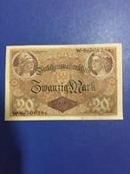 GERMANY 20 MARK 1914 UNC - [ 2] 1871-1918 : Imperio Alemán