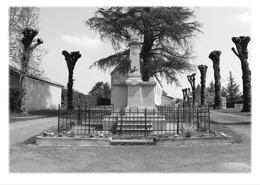 BEREZIAT - Monument Aux Morts - Francia