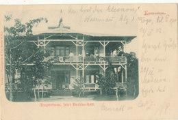 CAMEROUN )) Tropenhaus Jetzt Bezirks Amt - Kamerun
