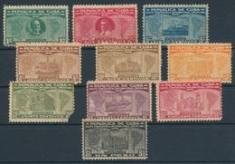 1928. Cuba - Kuba