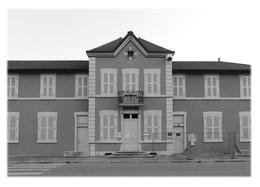 BETTANT - Mairie - France