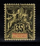 Oceanie - YV 18 N* Cote 12,50 Euros - Nuevos