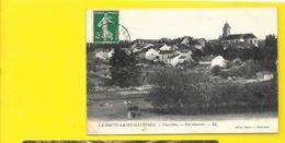 VAUVILLERS Rare? Vue Générale (Détrié LL) Haute Saone (70) - Autres Communes