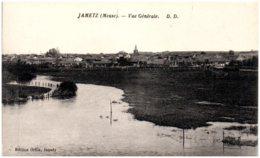 55 JAMETZ - Vue Générale - Frankrijk