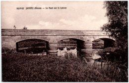 55 JAMETZ - Le Pont Sur Le Loison - Francia