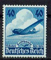 DR 1936 // Mi. 603 ** - Germany