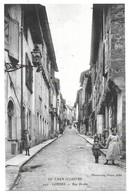 Cordes Rue Droite - Cordes