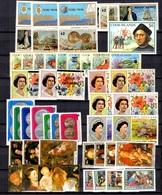 Cook Belle Collection Neufs ** MNH 1968/1992. Bonnes Valeurs. TB. A Saisir! - Cookinseln