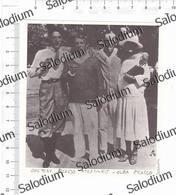 PABLO PICASSO OLGA PICASSO COLTEAU IGOR STRAVINSKIJ  - MUSIC MUSICA - Immagine Ritagliata Da Pubblicazione CROPPED IMAGE - Sin Clasificación