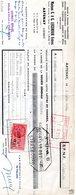 Fiscaux   1964 Artenay - Revenue Stamps