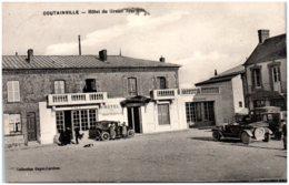 50 COUTAINVILLE - Hotel Du Grand Tourville - France