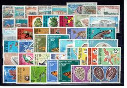 AFARS ET ISSAS - COLONIES FRANCAISES - XX LUXE - PA ENTRE LE N°337 ET 444 - 1968 - Afars Et Issas (1967-1977)
