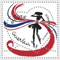 H01 France 2020 Guerlain Heart - Ribbon MNH Postfrisch - Francia