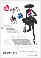 H01 France 2020 Guerlain Heart Collectibles - Francia